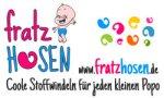 fratzHOSEN - Coole SToffwindeln für jeden kleinen Popo