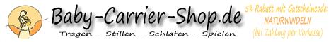 Baby-Carrier-Shop.de - Euer Onlineshop rund ums Tragen, Stillen, Schlafen und Spielen