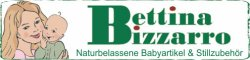 Bettina Bizzarro - naturbelassene Babyartikel & Stillzubeh�r
