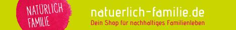 natuerlich-familie.de - Der Shop f�r nachhaltiges Familienleben