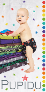Pupidu - Nappies meet Fashion