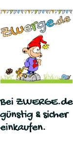 ZWERGE.de - Die natürliche Babyausstattung